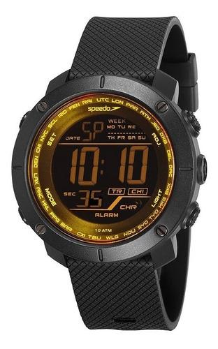 Relógio Masculino Digital Speedo 11020g0evnp2