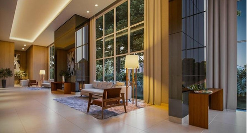 Apartamento 92m² Em Condomínio Clube No Alto Da Boa Vista! - 12187