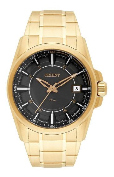 Relógio Orient Masculino Mgss1145 G1kx Original N. Fiscal