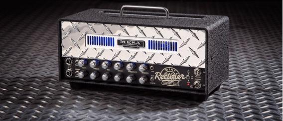 Mesa Boogie Mini Rectfier 25 Twenty Five Valvulado + Cab 12