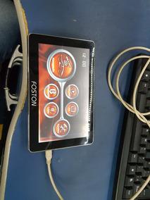 Gps Foston Fs700dt Com Tv Digital Para Tirar Peças