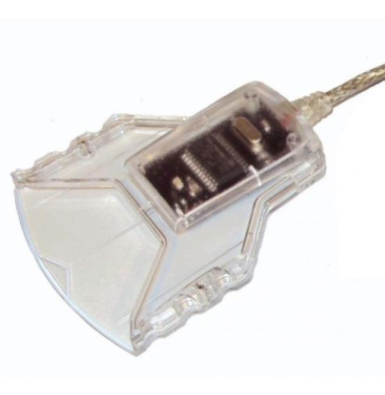 Kit Com 10 Leitor Smart Card Ecpf, Ecnpj, Gem Pc Usb Gemalto
