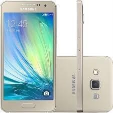 Celular Galaxy A5 4g Duos Samsung Rosa Câm.13mp