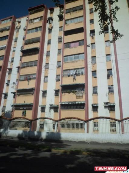 Apartamento En Caña De Azúcar Sector 06, Maracay.