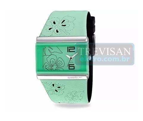 Relógio Feminino Speedo - Essential Flower 80538l0ebnp5
