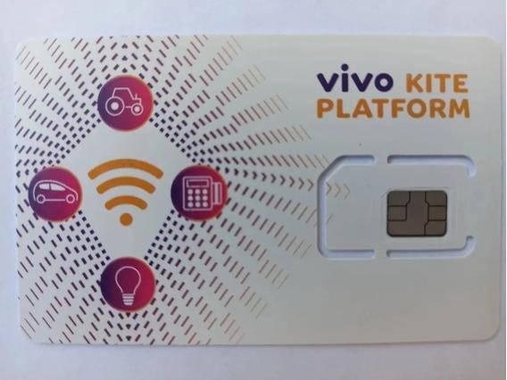 Chip Vivo P/ Rastreador Para Tk103b