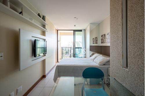 Apartamento - Asa Norte - Ref: 83 - V-p288