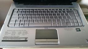 Notebook Hp Pavillion Dv5-1270br Com Defeito