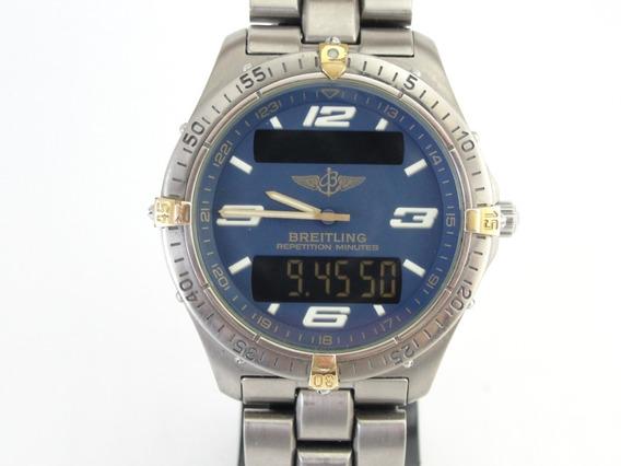 Breitling Aerospace Titanium - Ref: F65362 - Original