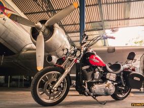 Harley Davidson Dyna 501 Cc O Más