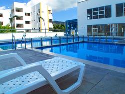 Alquiler Apartamento Rodadero Sur Vista Al Mar Piscina Nuevo