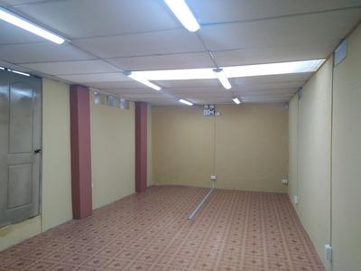 Arriendo Bodega Oficina Con Garage U$ 920 Norte De Quito