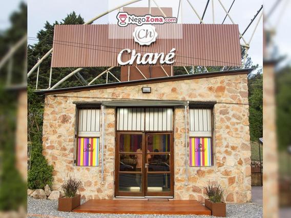 Fondo De Comercio - Chocolatería / Alfajores - Río Ceballos, Córdoba