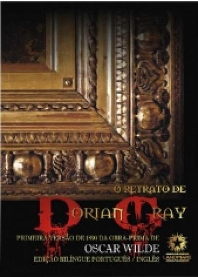Retrato De Dorian Gray, O - Edicao De Luxo - Landmark