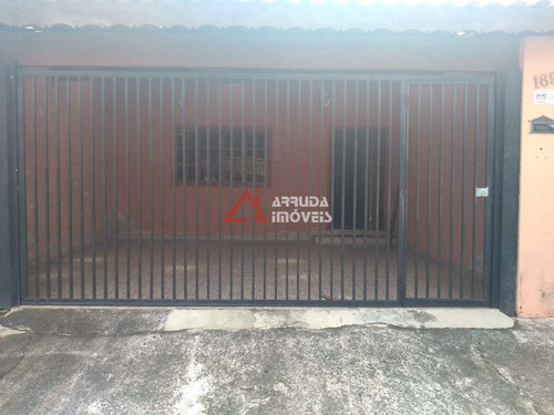 Imagem 1 de 13 de Casa Com 3 Dorms, Jardim Dos Ipês, Itu - R$ 350 Mil, Cod: 42715 - V42715