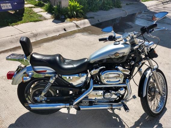Harley-davidson Sportster Aniversar