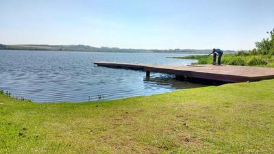 Terreno Em Residencial Jardim Barra Do Cisne I, Americana/sp De 0m² À Venda Por R$ 270.000,00 - Te175240