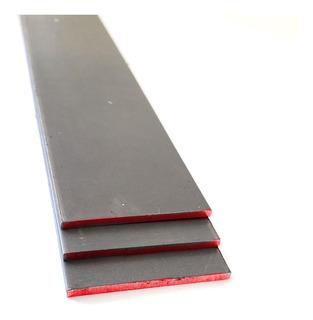 Aço 1070 Lamina - 50.80 X 4.76 Mm -2 Peças Com 40 Cm