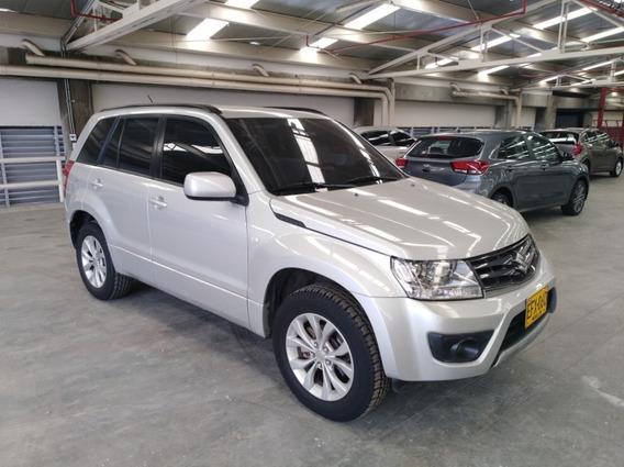 Suzuki Vitara Glx 4x4 (mp)