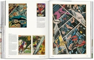 La Era Marvel De Los Comics 1961 - 1978 - Thomas, Roy