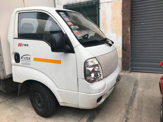 Kia K 2700 L/b S/c Pick Up