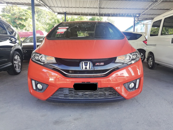 Honda Fit Rs 2014