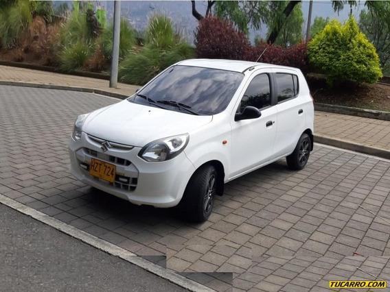 Suzuki Alto Dlx Mt 800
