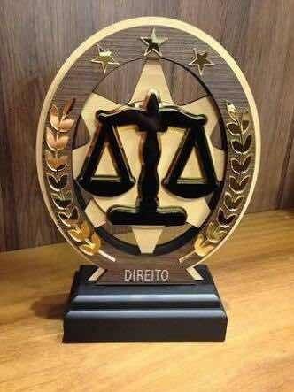 Troféu Direito