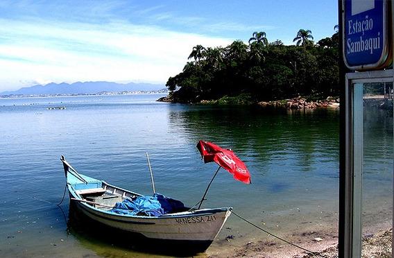 Monoambientes Frente/mar Para Dos Y Cuatro Pers.sambaqui