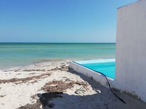 Venta De Terreno A 100 Metros De La Playa Tropical Riviera