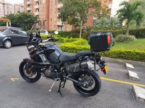 Yamaha Super Tenere 1200 Xtz