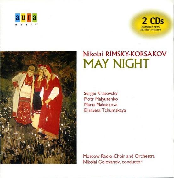 Rimsky - Korsakov - May Night