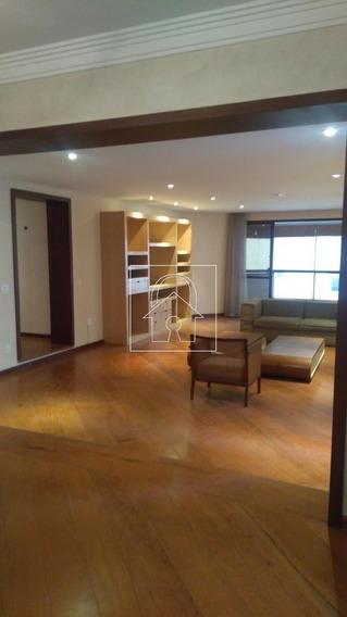 Apartamento Para Venda Ou Locação Em Higienópolis - Ap01064