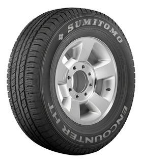 1 Llanta 235/85r16 (120/116s) Sumitomo Encounter H/t