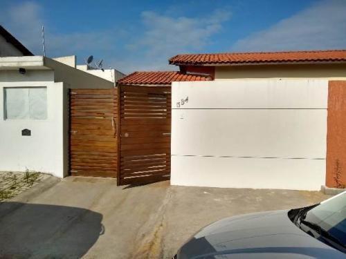 Casa Bem Localizada 2 Dormitórios. 4910e