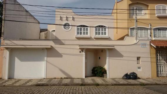 Casa Para Venda, 4 Dormitório(s), 297.87m² - 736