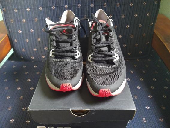 Tenis Running Nike Jordan 89 Racer Original