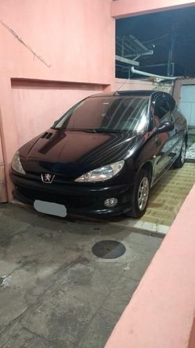 Peugeot 206 2008 1.4 Presence Flex 3p