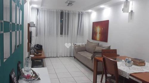 Apartamento À Venda, 72 M² Por R$ 500.000,00 - Icaraí - Niterói/rj - Ap33083