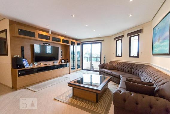 Apartamento Para Aluguel - Vila Galvão, 3 Quartos, 148 - 892976572