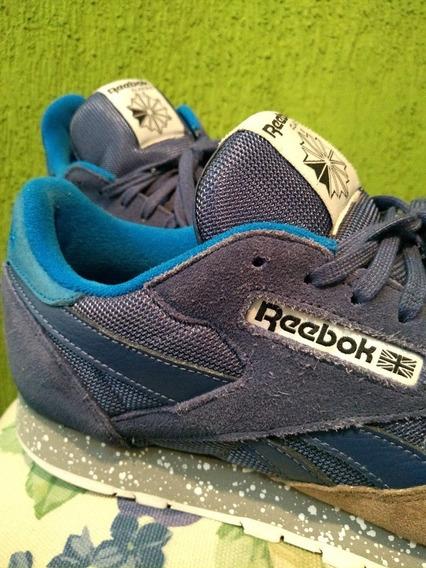 (frete Grátis - Todo Brasil) Tenis Reebok Classic Sm Leather