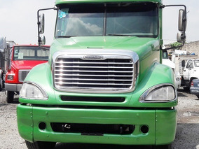 Tractocamion Freightliner Columbia Modelo 2004