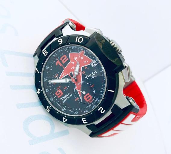 Reloj Tissot T-race Edición Limitada Nicky Hayden