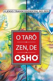 Versão Pocket O Taro Zen De Osho Com Livro E Cartas 79 Und.