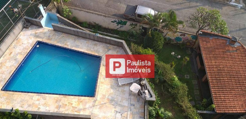 Apartamento Com 3 Dormitórios À Venda, 120 M²  - Jabaquara - São Paulo/sp - Ap19991