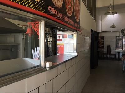 Pizzeria Fondo De Comercio Con O Sin Franquicia