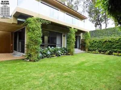 Casa En Condominio Horizontal Avenida De Las Fuentes
