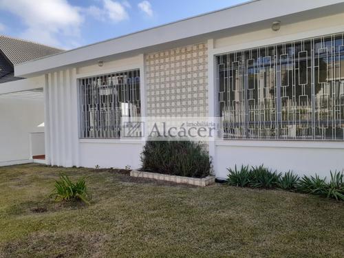 Imagem 1 de 26 de Casa Residencial Para Alugar - 909012.002