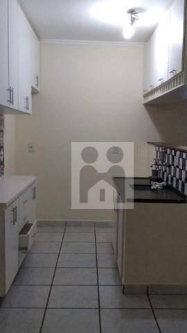 Casa Com 2 Dormitórios À Venda, 98 M² Por R$ 225.000 - Jardim Zara - Ribeirão Preto/sp - Ca0837