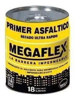 Pintura Asfaltica Megaflex Sr X 18l Pintureria Don Luis Mdp